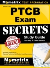 Secrets of the Ptcb Exam Study Guide: Ptcb Test Review for the Pharmacy Technician Certification Board Examination Cover Image