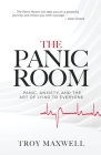 The Panic Room: Panic, Anxiety, and the Art of Lying to Everyone Cover Image