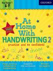 At Home with Handwriting 2 Cover Image