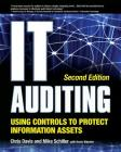 IT Auditing: Using Controls to Protect Information Assets Cover Image