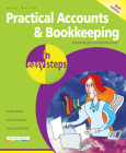 Practical Accounts & Bookkeeping in Easy Steps Cover Image