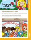 Journey of Faith for Children, Mystagogy: Lessons Cover Image