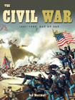 The Civil War: 1861-1865 (Wars Day by Day) Cover Image