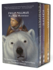 His Dark Materials 3-Book Hardcover Boxed Set: The Golden Compass; The Subtle Knife; The Amber Spyglass Cover Image