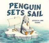 Penguin Sets Sail Cover Image