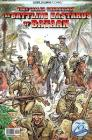They Called Themselves the Battling Bastards of Bataan (World War II Comix) Cover Image