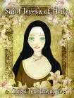 Saint Teresa Avila Gods Troublemake Cover Image