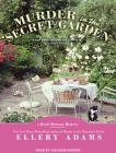 Murder in the Secret Garden (Book Retreat Mysteries #3) Cover Image