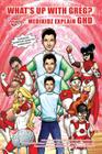 Medikidz Explain Ghd: What's Up with Greg? Cover Image