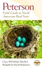 Peterson Field Guide to North American Bird Nests (Peterson Field Guides) Cover Image