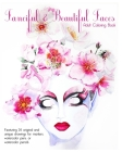 Fanciful and Beautiful Faces Cover Image