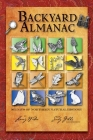 Backyard Almanac: 365 Days of Northern Natural History Cover Image