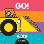 Flip-A-Shape: Go! Cover Image
