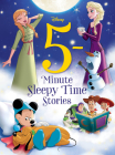 5-Minute Sleepy Time Stories (5-Minute Stories) Cover Image