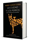 La ciudad y los perros (edición del cincuentenario) (Edición conmemorativa de la RAE) / The Time of the Hero (EDICIÓN CONMEMORATIVA DE LA RAE Y LA ASALE) Cover Image