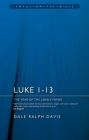 Luke 1-13: The Year of the Lord's Favour (Focus on the Bible) Cover Image