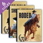 Saddle Up! Set Cover Image