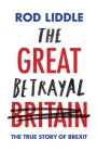 The Great Betrayal Cover Image