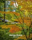 AV Monographs 218-219: Kengo Kuma 2014-2019 Cover Image