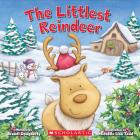The Littlest Reindeer (Littlest Series) Cover Image