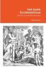 Het boek Ecclesiasticus: (Deuterocanonieke boeken) Cover Image