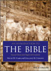 An Introduction to the Bible: Sacred Texts and Imperial Contexts Cover Image