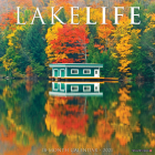 Lakelife 2021 Wall Calendar Cover Image