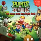 Plants vs. Zombies: The Three Little Pigs Fight Back Cover Image