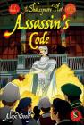 Assassin's Code: Book 1 (Shakespeare Plot) Cover Image