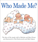 Who Made Me? Cover Image