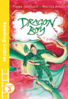 Dragon Boy (Reading Ladder) Cover Image