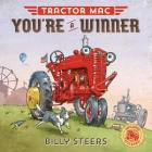 Tractor Mac You're a Winner Cover Image