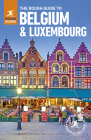 The Rough Guide to Belgium and Luxembourg (Rough Guides) Cover Image