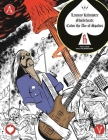 Lemmy Kilmister of Motörhead: Color the Ace of Spades (Feral House Coloring Books for Adults) Cover Image