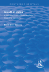 Growth in Ghana: A Macroeconometric Model Simulation Integrating Agriculture (Routledge Revivals) Cover Image