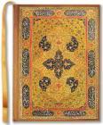 Jrnl Golden Splendor Cover Image