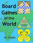 Board Games of the World Cover Image