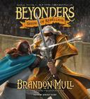 Seeds of Rebellion (Beyonders #2) Cover Image
