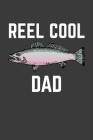 Reel Cool Dad: Rodding Notebook Cover Image