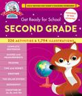 Get Ready for School: Second Grade Cover Image