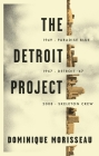 The Detroit Project: Three Plays Cover Image