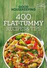 Good Housekeeping 400 Flat-Tummy Recipes & Tips (400 Recipe #5) Cover Image