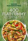 Good Housekeeping 400 Flat-Tummy Recipes & Tips, 5 (400 Recipe #5) Cover Image