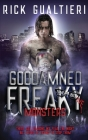 Goddamned Freaky Monsters Cover Image