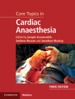 Core Topics in Cardiac Anaesthesia Cover Image