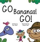 Go Bananas! Go! Cover Image