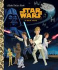 Star Wars: A New Hope (Star Wars) (Little Golden Book) Cover Image