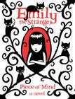 Emily the Strange: Piece of Mind Cover Image