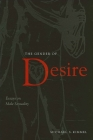 The Gender of Desire: Essays on Male Sexuality Cover Image