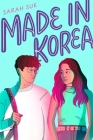 Made in Korea Cover Image
